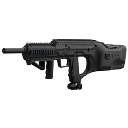 Empire BT D Fender Paintball Marker - Black