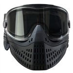Empire 2013 E-Flex Paintball Mask - Black