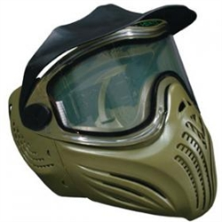 Empire Helix Thermal Paintball Goggle - Olive