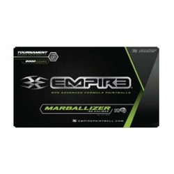 Empire RPS Marballizer Paintballs 2000 Rounds
