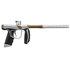 Empire SYX 1.5 Paintball Marker - Dust Silver/Gold