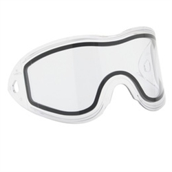 Empire Vents Replacement Thermal Paintball Goggles Lens - Clear