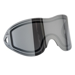 Empire Vents Replacement Thermal Paintball Goggles Lens - Mirror Silver