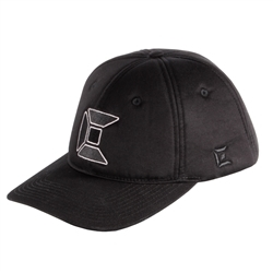 Exalt Paintball Bounce Hat - Black