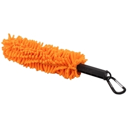 Exalt Paintball Pod Swab -Orange