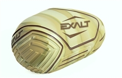 Exalt Paintball Tank Cover Medium 68 - 70 - 72 ci - Camo
