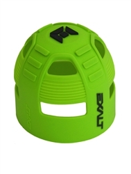 Exalt Paintball Tank Grip - Lime