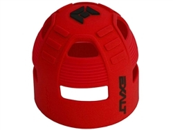 Exalt Paintball Tank Grip - Red