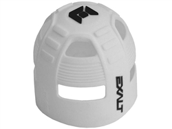 Exalt Paintball Tank Grip - White