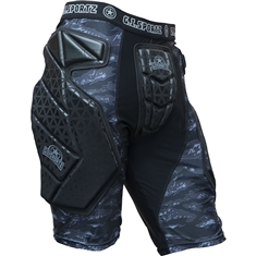 GI Sportz Race 2.0 Series Slide Shorts