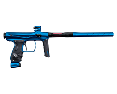 SP Shocker AMP Paintball Marker -Blue