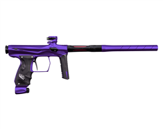 SP Shocker AMP Paintball Marker -Purple