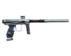 SP Shocker AMP Paintball Marker -Pewter