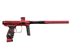 SP Shocker AMP Paintball Marker -Red