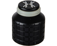 HK Army Paintball Tank Thread Guard- Black