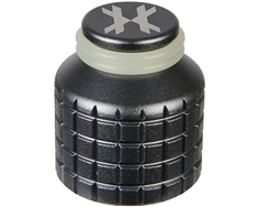 HK Army Paintball Tank Thread Guard- Pewter