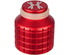 HK Army Paintball Tank Thread Guard- Red