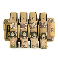 HK Army Eject Harness 4+3+4 - HSTL Cam