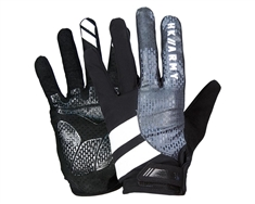 HK Army Paintball Freeline Glove - Charcoal