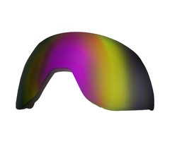HK Army Paintball KLR Thermal Goggle Lens - Pure Fusion