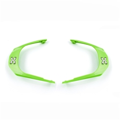 HK Army Paintball KLR PVT Lock Contrast Kit - Neon Green