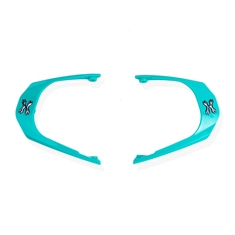 HK Army Paintball KLR PVT Lock Contrast Kit - Neon Teal