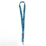 HK Army Paintball Lanyard - Blue
