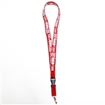 HK Army Paintball Lanyard - Red