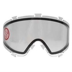 JT Paintball Elite Thermal Lens - Clear