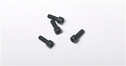 MacDev Clone GT Screw C3-1-4 (4 pack)