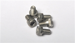 MacDev Cyborg 6 Screw C7-5-16 (5 pack)