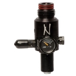 Ninja Paintball Ultralight Adjustable Tank Regulator - 4500 PSI
