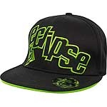 Planet Eclipse Paintball Brazen Cap - Black / Green