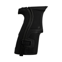 Planet Eclipse Grips - CS2/CS1/CS1.5 - Black