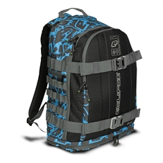 Planet Eclipse GX2 Paintball Gravel Bag - Fighter Blue