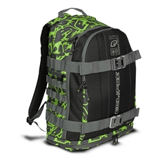 Planet Eclipse GX2 Paintball Gravel Bag - Fighter Green