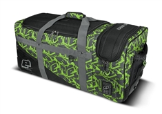 Planet Eclipse GX2 Classic Bag-Fighter Green