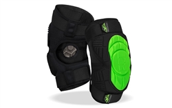 Planet Eclipse HD Core Paintball Knee Pads