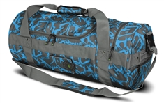 Eclipse Holdall- Fighter Blue