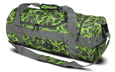 Eclipse Holdall- Fighter Green