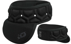 Planet Eclipse Paintball Neck Protector - Black
