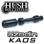 Tech T - Hush Bolt - Azodin Kaos