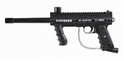 Tippmann 98 Custom Platinum Series ACT Basic Paintball Marker - Black