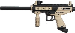Tippmann Cronus Basic Paintball Marker - Tan