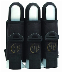 Tippmann Sport Series 3-Pod Harness - Black