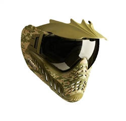 V-Force Profiler LTD Paintball Mask - Digicam