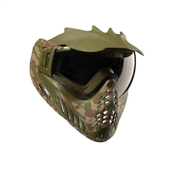 V-Force Profiler LTD Paintball Mask - Woodland