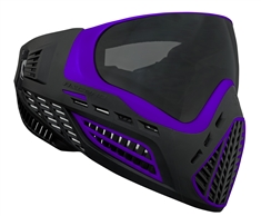 Virtue VIO Ascend Thermal Paintball Goggle -Purple