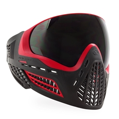 Virtue VIO Ascend Thermal Paintball Goggle - Red Smoke
