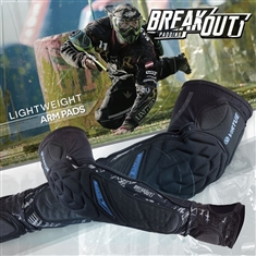 Virtue Paintball Breakout Elbow Pads